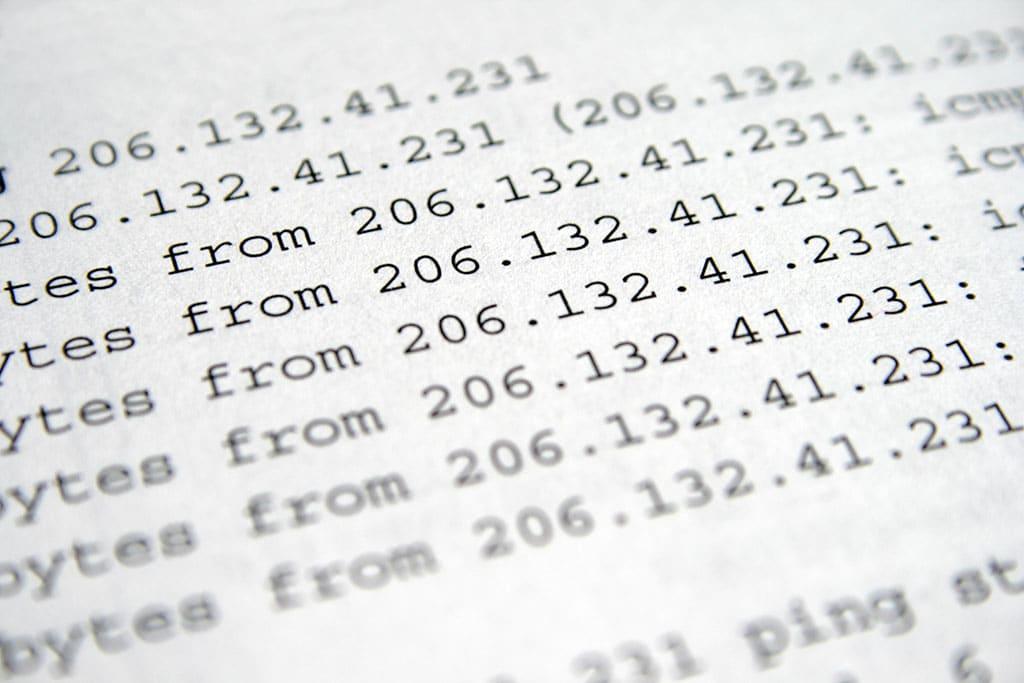Cómo saber cuál es la dirección IP de mi Pc