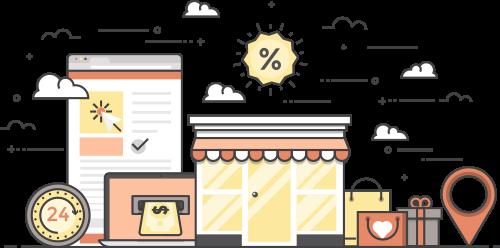 paginas web ecommerce