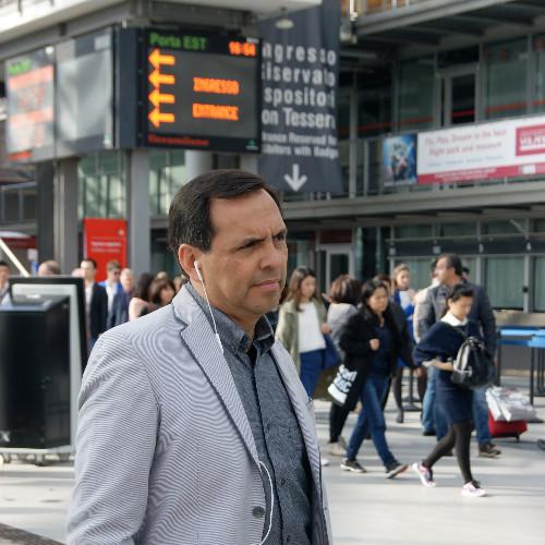 Eduardo Macías